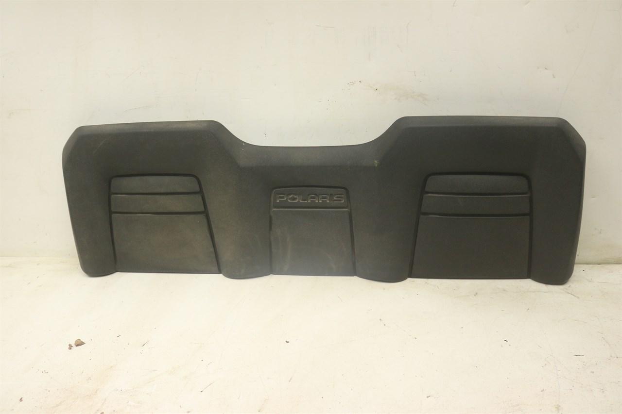 QUADGEAR POLARIS RANGER 800 900XP FULL SIZE SEAT COVERS SET BLACK