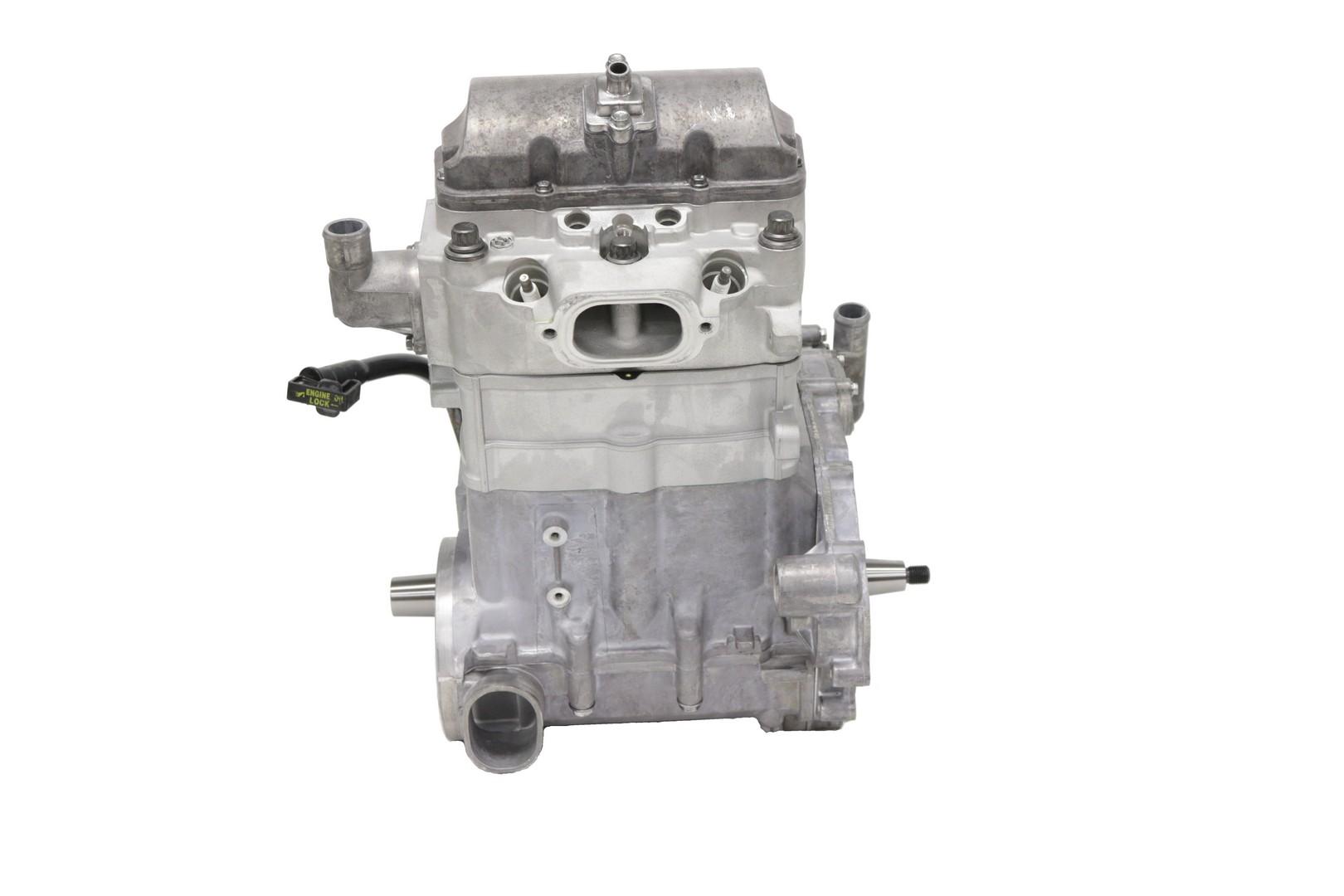 Polaris Ranger 800 11 16 4x4 6x6 Crew Engine Motor Rebuilt Ebay