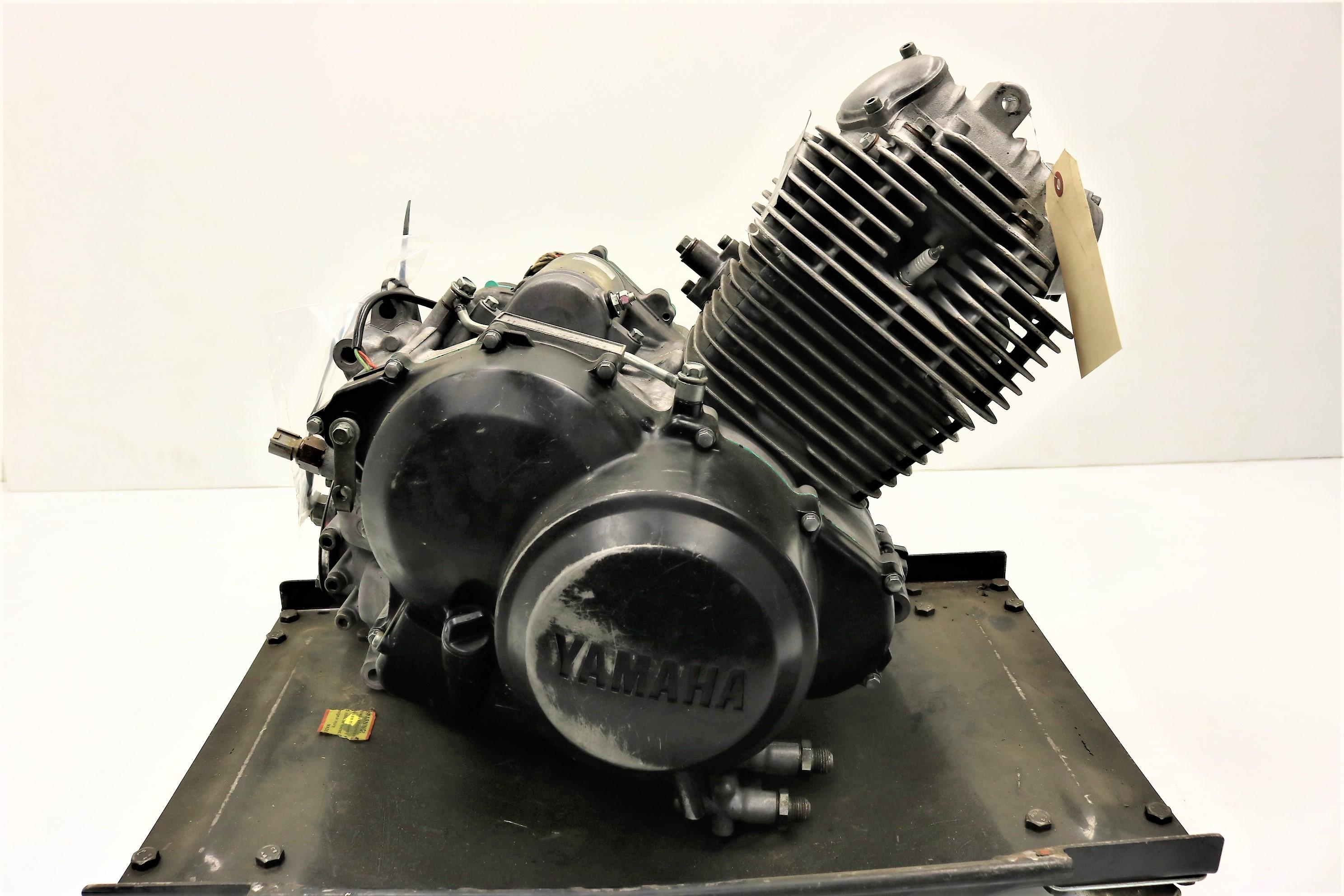 Yamaha Kodiak Piston Rings Cylinder On E Bay