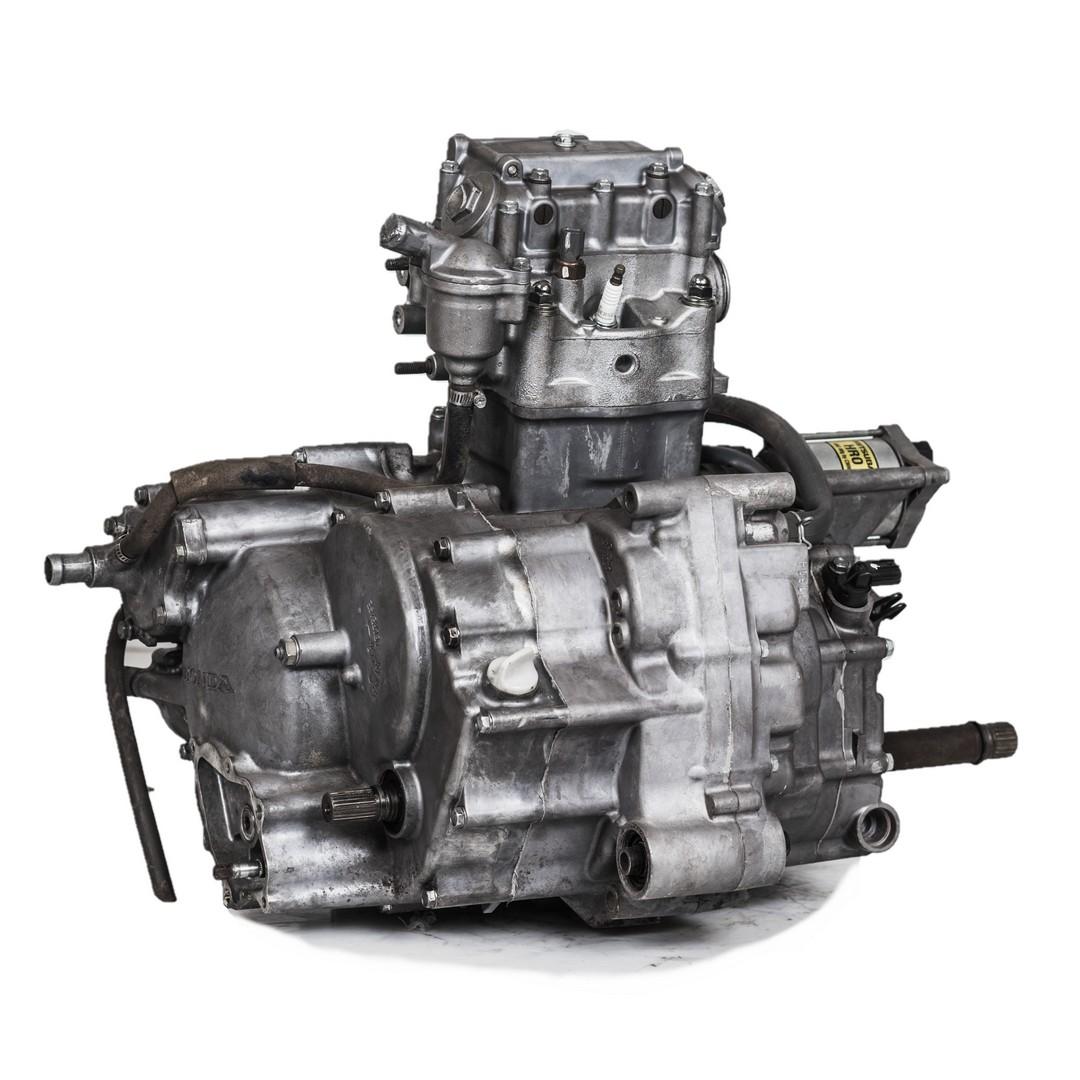 SHIFT MOTOR ASSEMBLY FITS HONDA FOREMAN 500 ES TRX500FPE 2012 2013