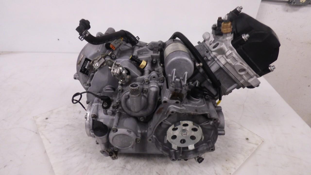 Can Am Bombardier Outlander 400 03-08 Engine Motor Rebuilt