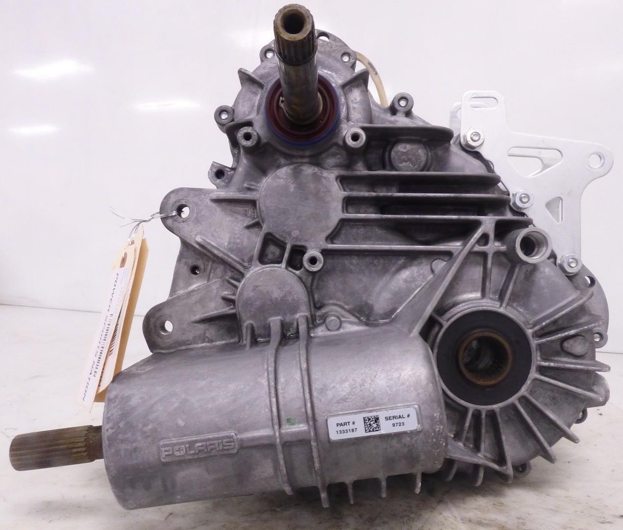 Details about Polaris Ranger 900 14-15 Rebuilt Transmission