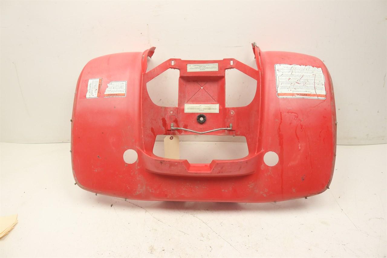 Polaris Slingshot Amber Reflector Factory OEM 5451346
