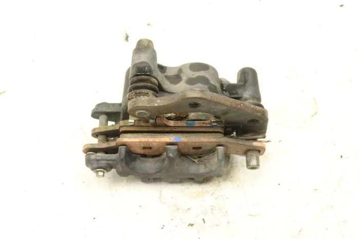 Kawasaki Prairie 650 02 Brake Caliper Left Front 43041-1807-DJ 31489