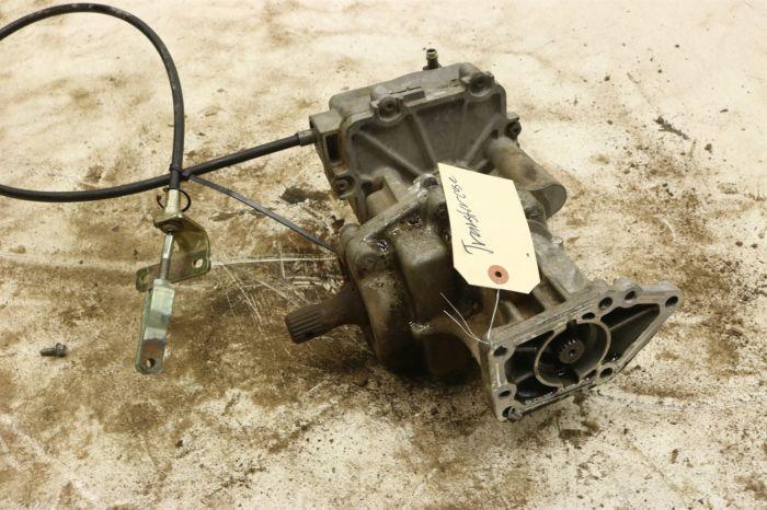 John Deere Gator 625I 4X4 14 Transfer Case 18929