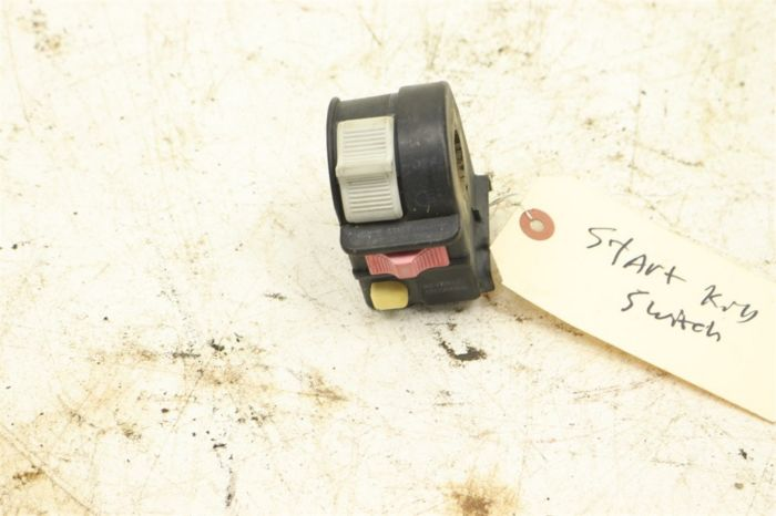 Polaris Magnum Sportsman Trail Boss Xpedition Xplorer Start Light Switch 4010262