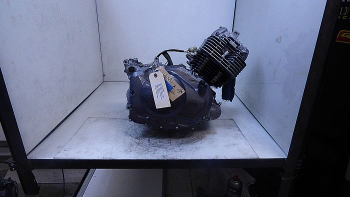 Yamaha Raptor 350 04 13 Engine Motor Rebuilt Power Sports Nation The Cheapest Used Atv And Side By Side Parts