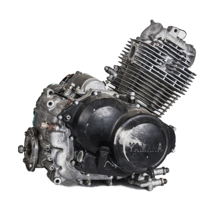 Yamaha Big Bear 400 4x4 00 12 Engine Motor Rebuilt 6 Month Warranty Power Sports Nation The Cheapest Used Atv And Side By Side Parts