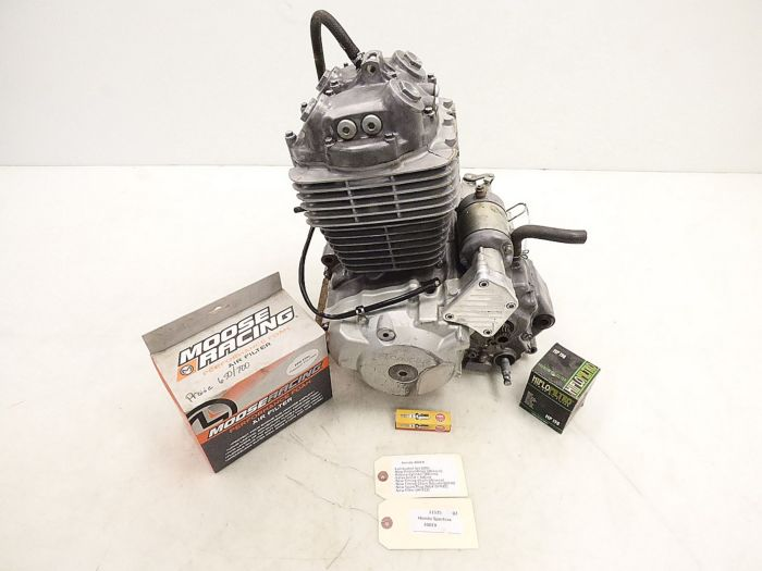Honda Sportrax 400ex 400x 05 14 Engine Motor Rebuilt Power Sports Nation The Cheapest Used Atv And Side By Side Parts
