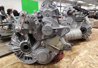 shop rebuilt transmissions